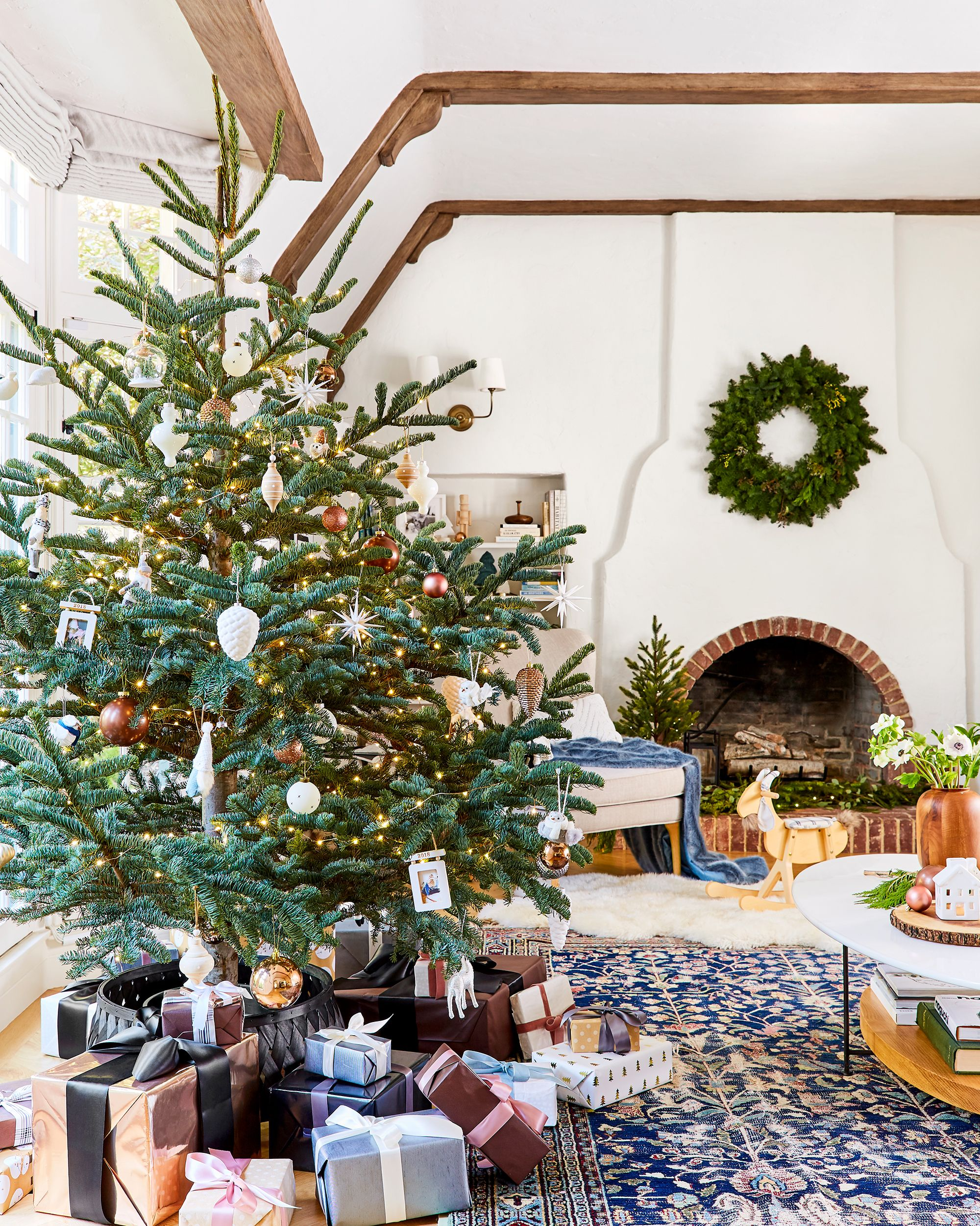 24 Easy Christmas Party Ideas Holiday Decorating Entertaining Tips