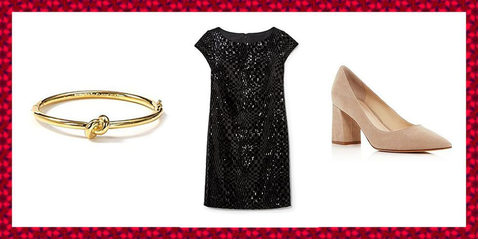20 Cute Christmas Party Outfits - What to Wear to a Holiday Party