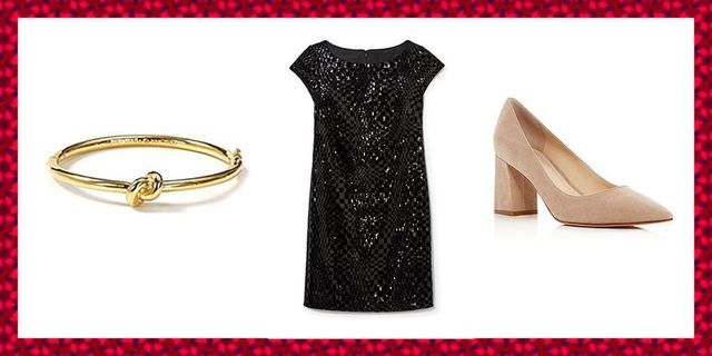 20 Cute Christmas Party Outfits What To Wear To A Holiday Party