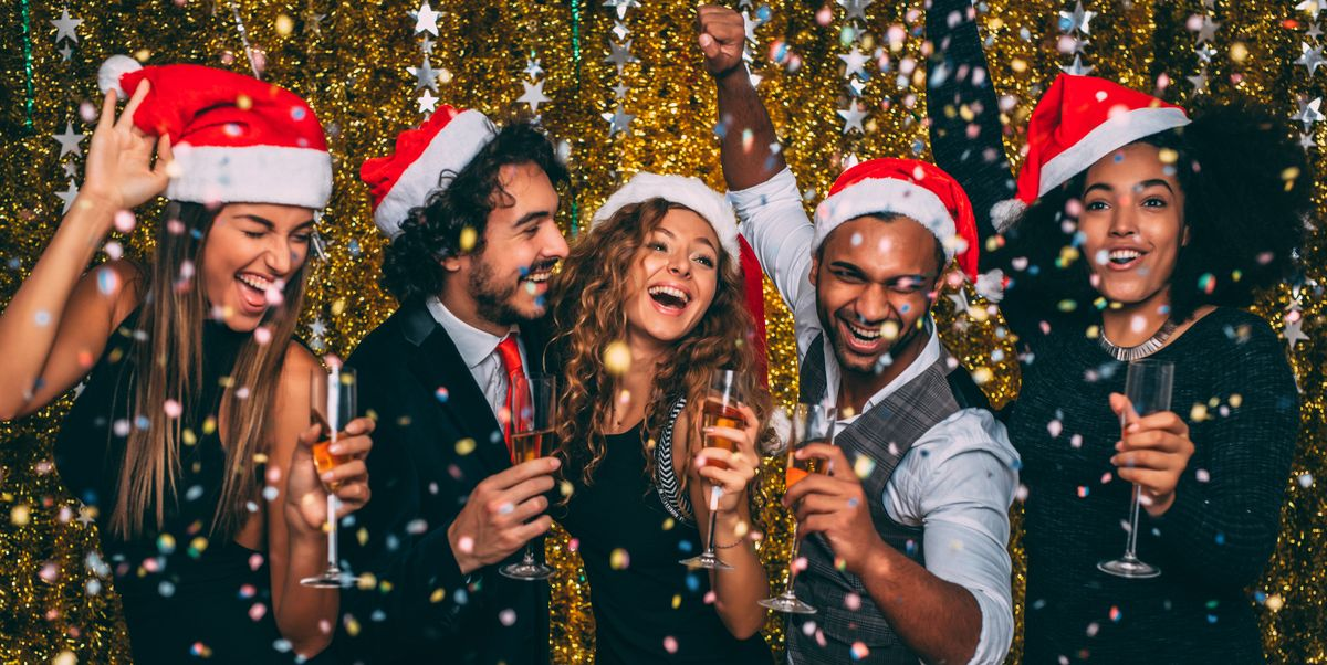 32 Best Christmas Party Themes Ideas For A Holiday Party