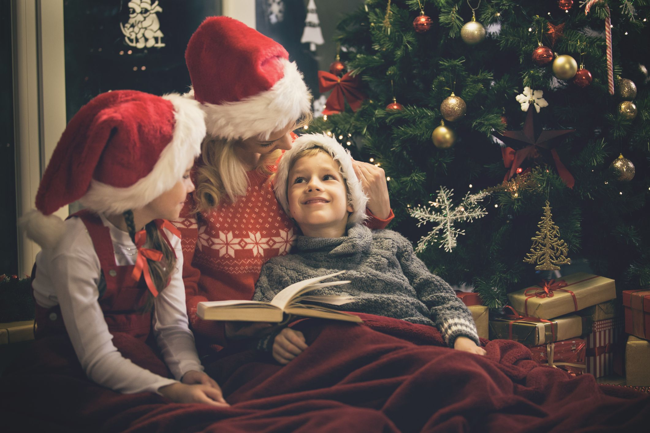 15 Best Christmas Poems for Kids to Make Them Even More Excited for the Season