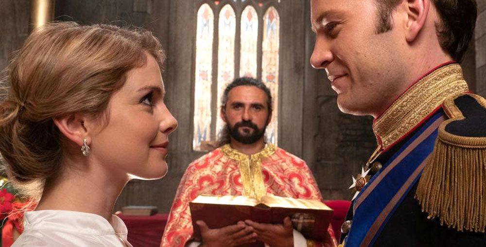 A Christmas Prince: The Royal Baby release date, cast, plot and everything you need to know