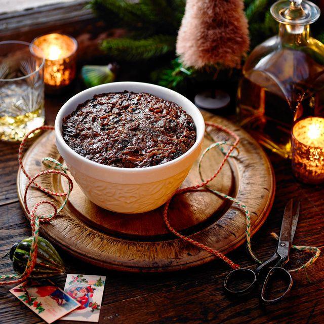 best christmas pudding recipes calvados christmas pudding