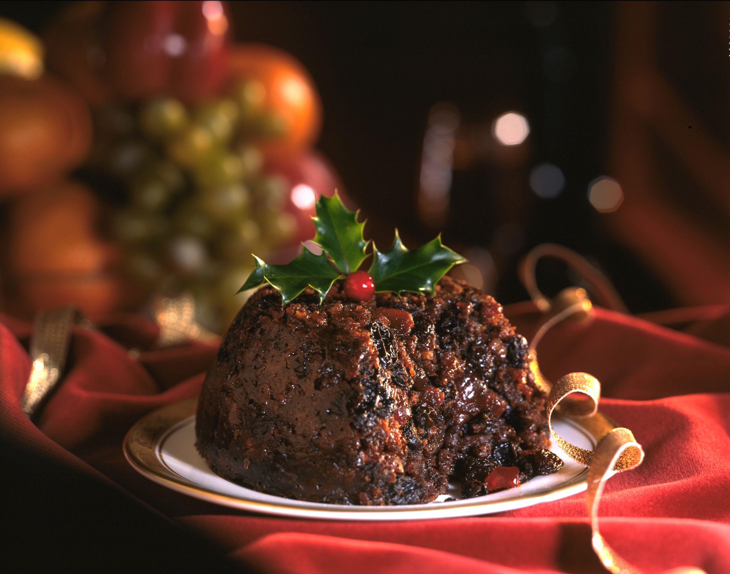A Christmas Pudding Still A Tradition In England In 2020? Best Christmas pudding for 2019   the results are in!