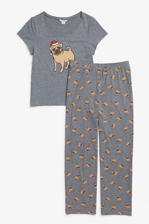 Christmas Pyjamas - 15 of the Best Winter PJ Sets on the High Street