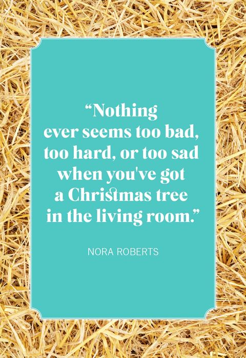 christmas quotes nora roberts
