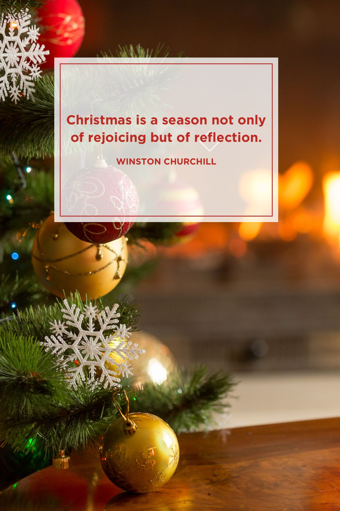 3 Best Christmas Quotes - Most Inspiring & Festive Holiday Sayings