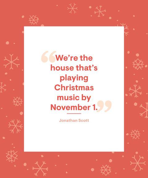 jonathan scott christmas quote