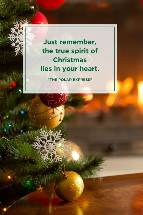 75 Best Christmas Quotes Most Inspiring Festive Holiday Sayings