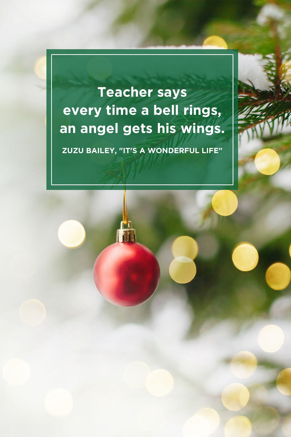 52 Best Christmas Quotes - Most Inspiring & Festive Holiday ...
