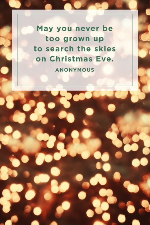 Anonymous Christmas Quotes