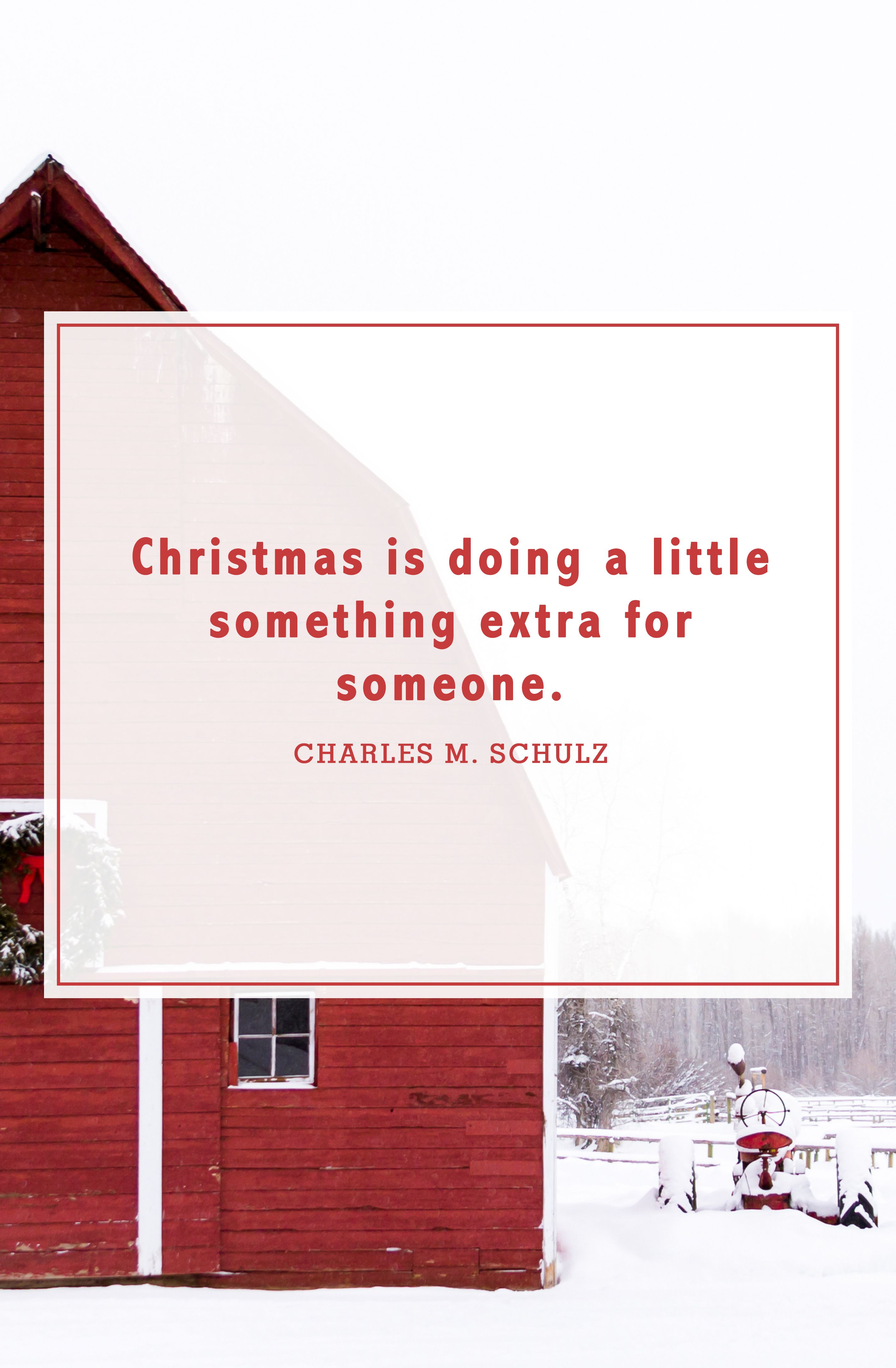 30 Merry Christmas Quotes Inspirational Holiday Sayings