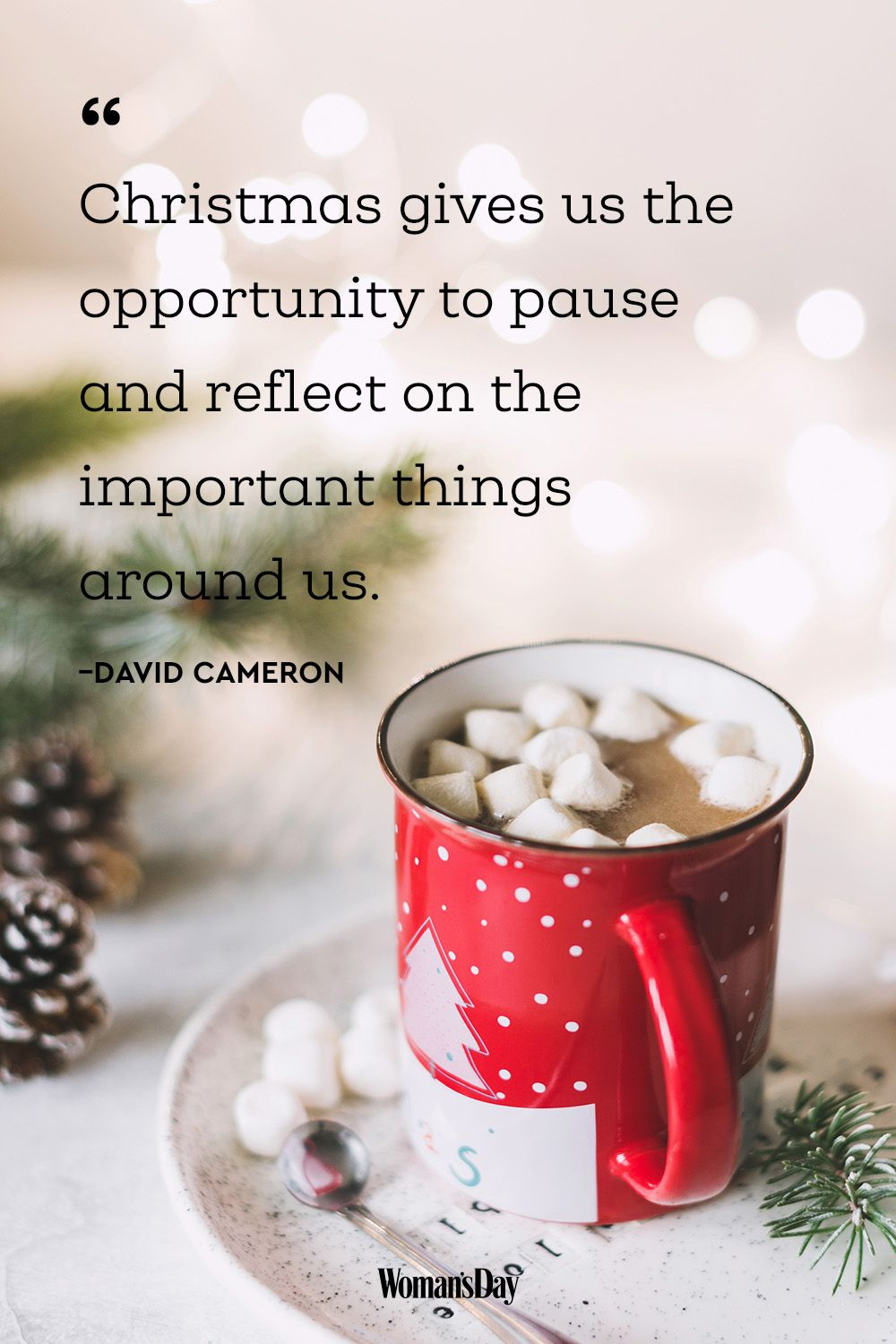 20 Merry Christmas Quotes - Inspirational Christmas Sayings and ...