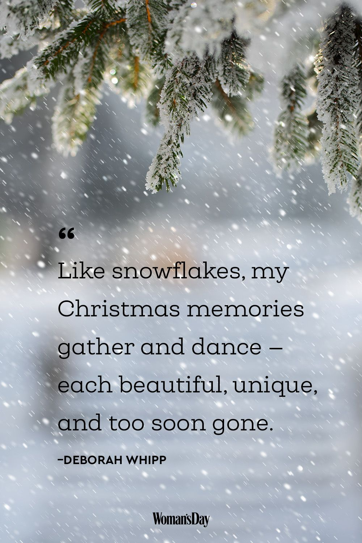 christmas quotes deborah whipp
