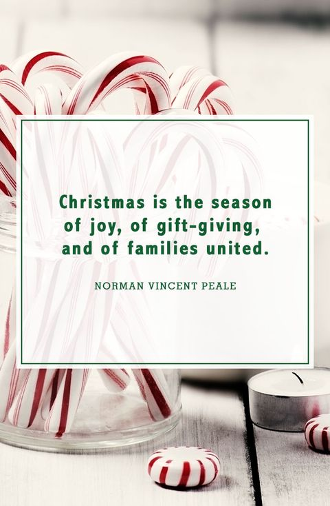60 Best Christmas Quotes - Most Inspiring & Festive Holiday ...