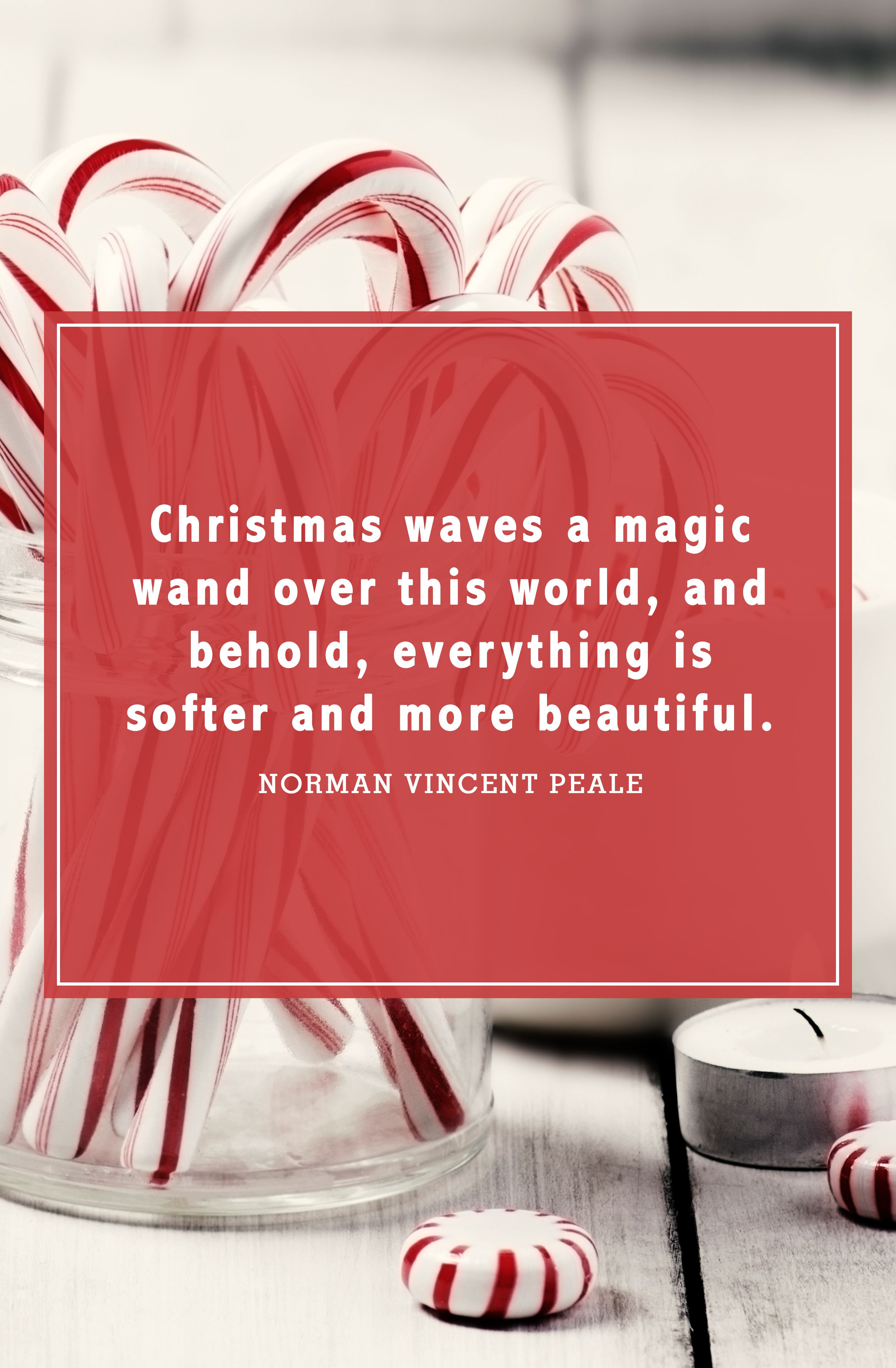 30 merry christmas quotes inspirational holiday sayings - Beautiful Christmas Quotes