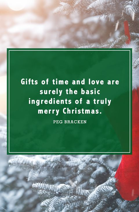 Christmas Quotes About Love Mesmerizing 48 Merry Christmas Quotes Inspirational Holiday Sayings