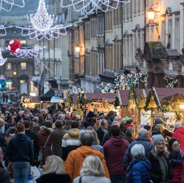 Bath Christmas Lights 2020 Bath Christmas Market Cancelled For 2020