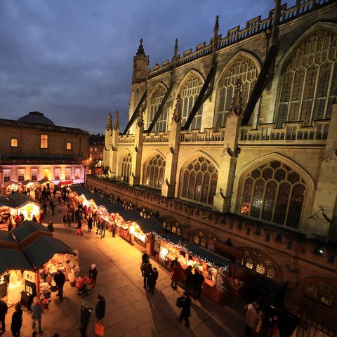 Christmas Markets In Germany 2019 Dates.Bath Christmas Market 2019 Dates Details And More