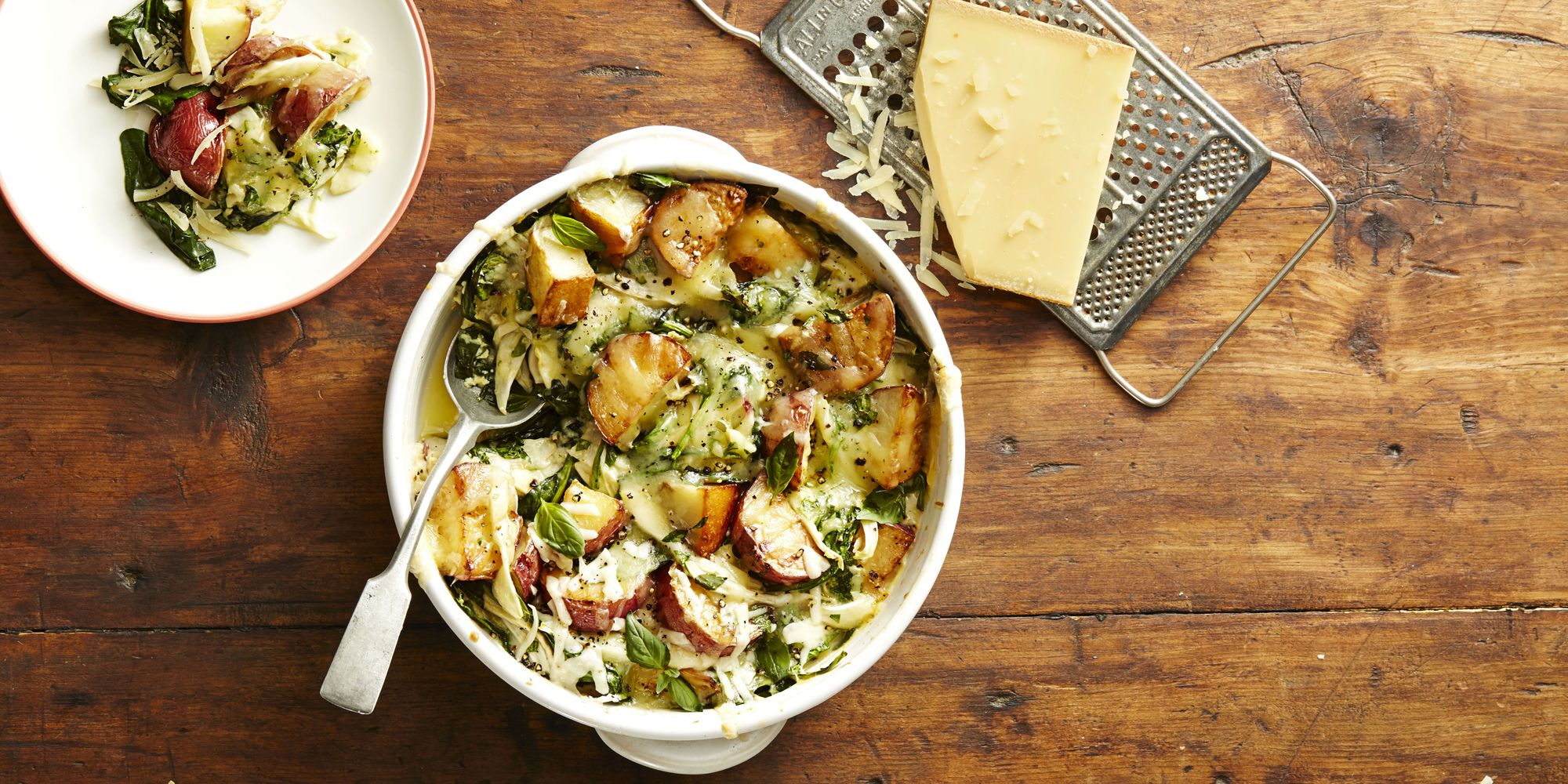 40 Best Christmas Side Dishes - Easy