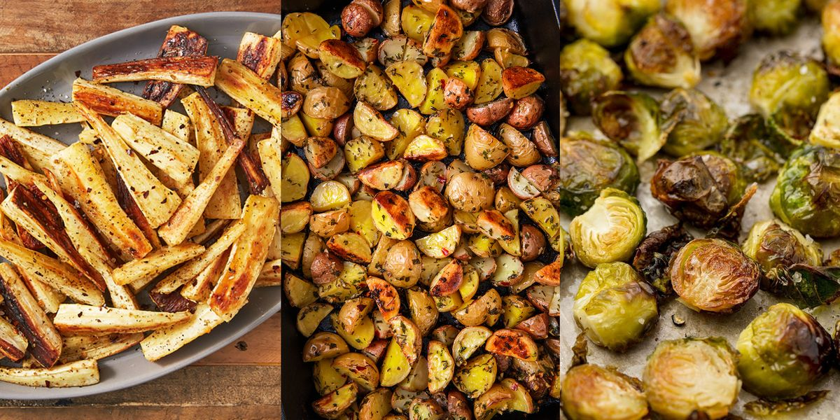 Christmas Side Dishes That'll Pair Perfectly With The Rest Of Your Festive Feast