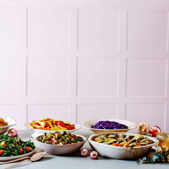 best christmas side dishes