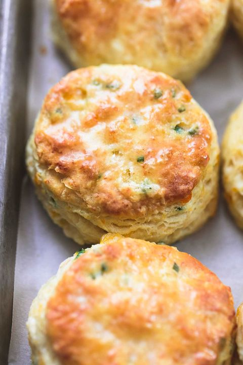 christmas side dishes biscuits