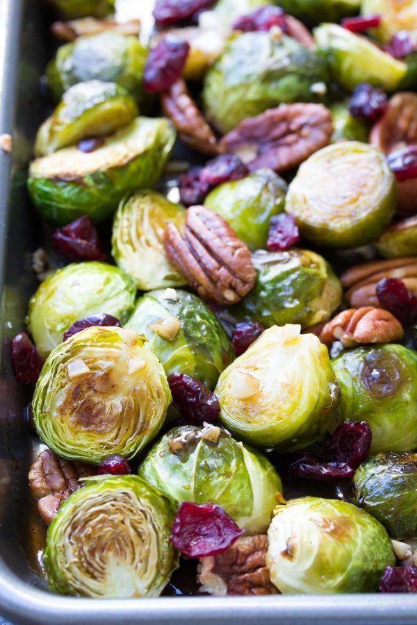 50 Easy Christmas Side Dishes Best Recipes For Holiday Sides Country Living