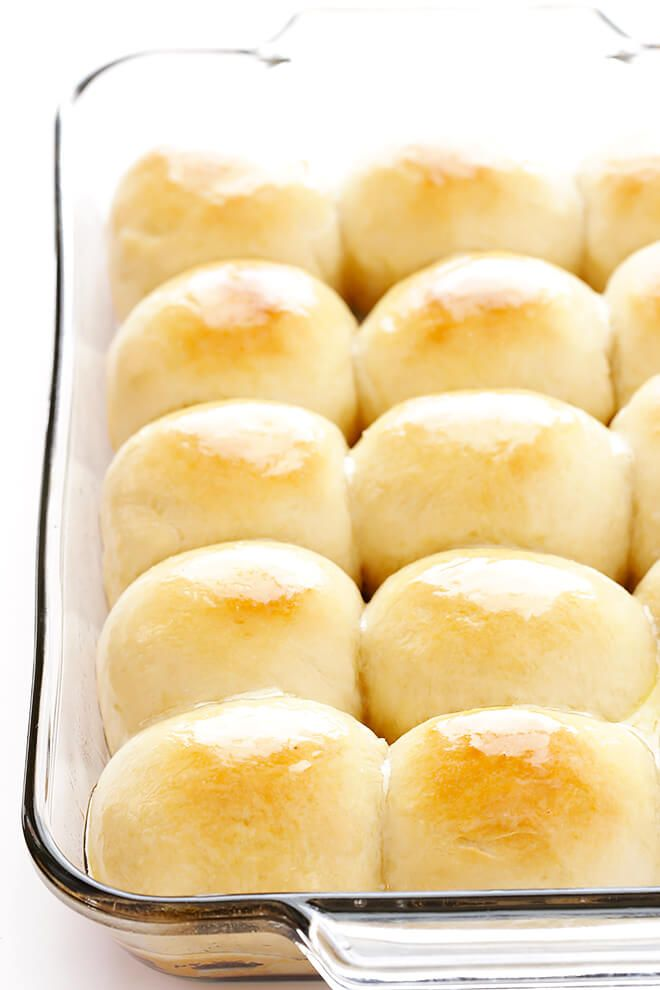 christmas side dishes rolls