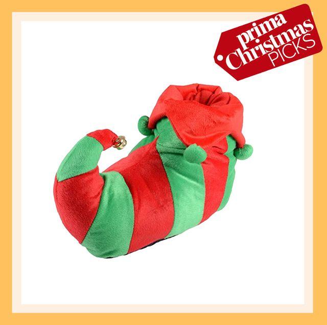 christmas slippers   novelty slippers