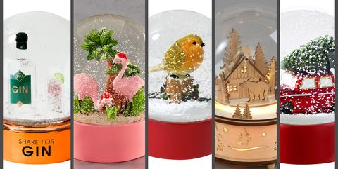 Shaker Woods Christmas In The Woods.20 Best Christmas Snow Globes Christmas Home Decor