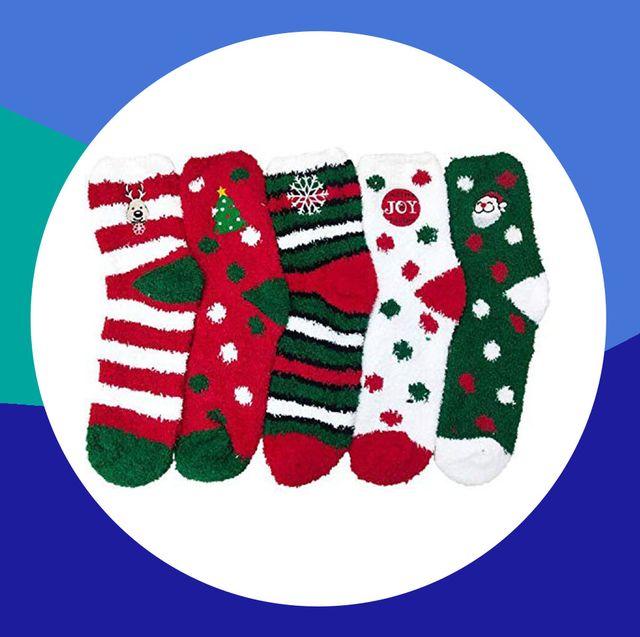 top rated christmas socks