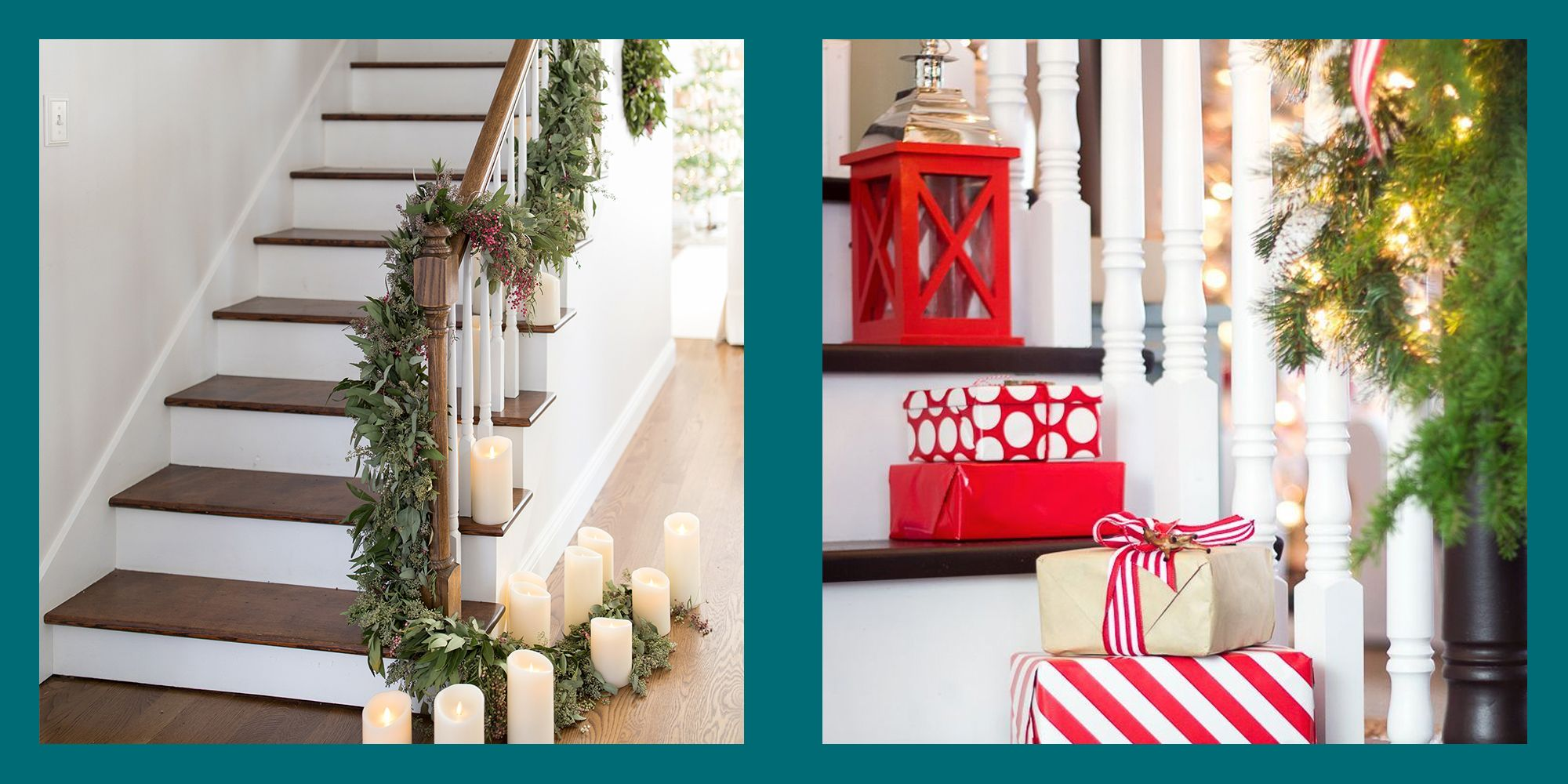 10 simple ways to decorate your house for christmas