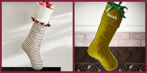 Luxury Christmas Stockings Uk.Gold Sequin Stocking