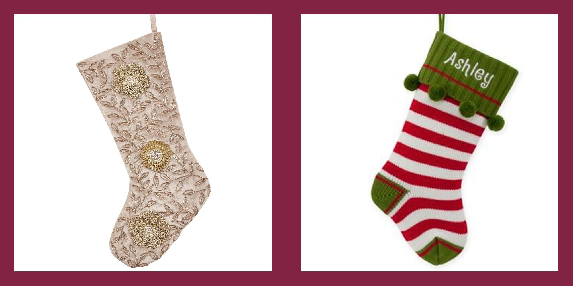 The Christmas Stocking Story-All Your Stocking Needs