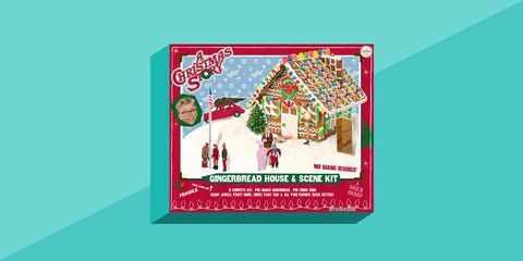 We Triple Dog Dare You To Build This A Christmas Story