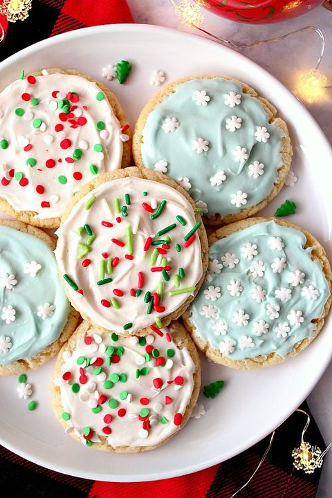 49 Easy Christmas Cookie Decorating Ideas Best Recipes