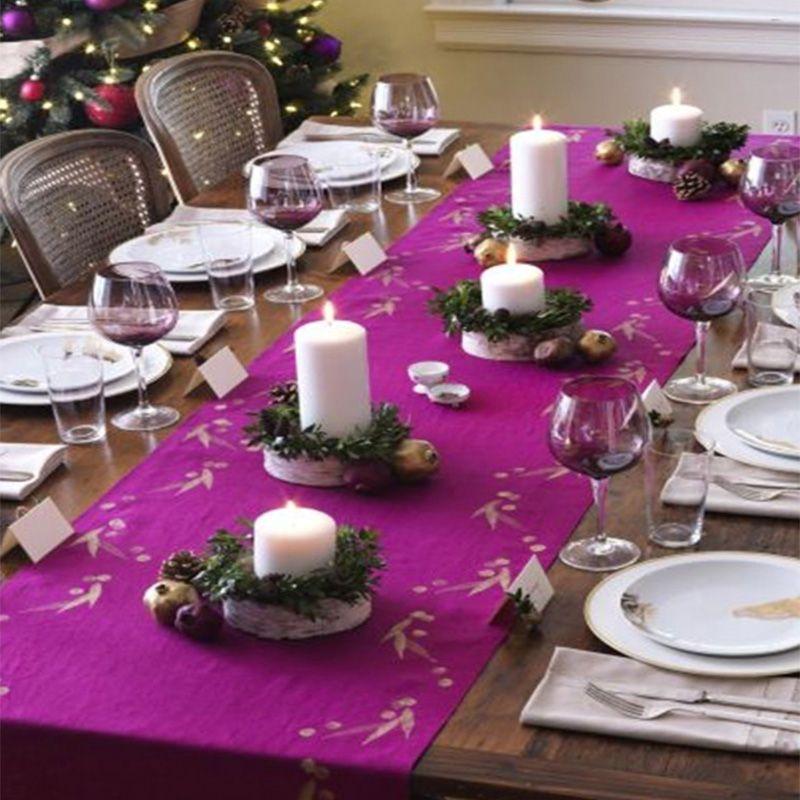 32 Christmas Table Decorations \u0026 Centerpieces , Christmas