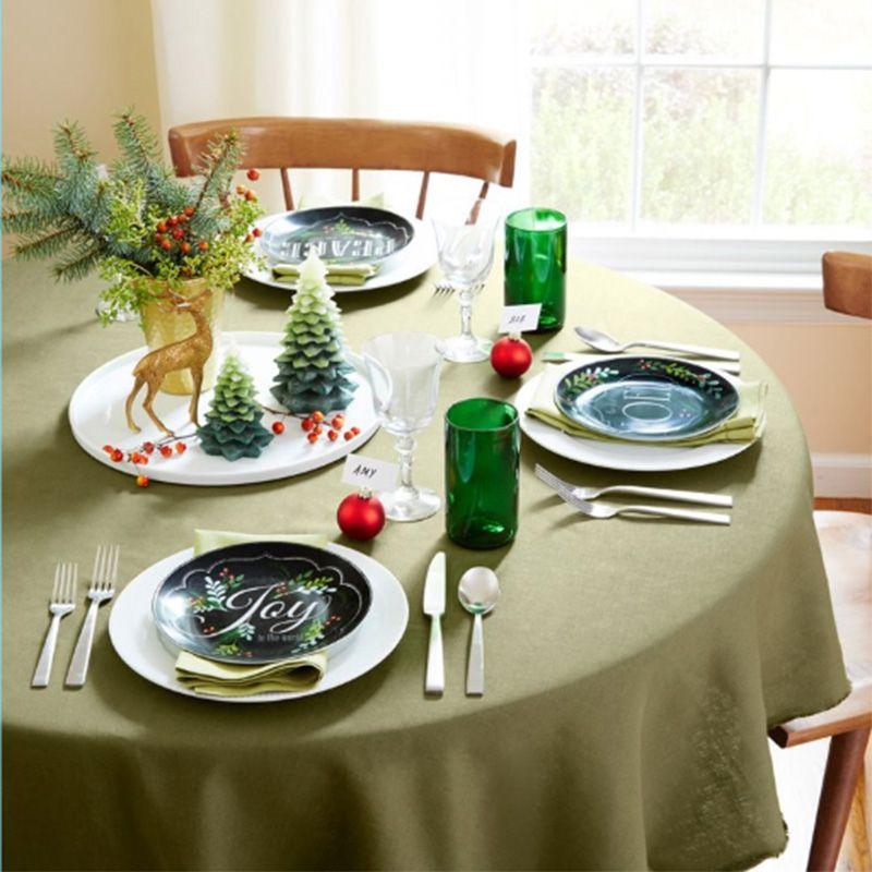 39 Christmas Table Decorations Centerpieces Christmas 2019 Table Decor