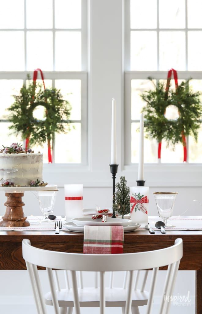 80 Best Christmas Decoration Ideas 2020 Easy Holiday Home Decor