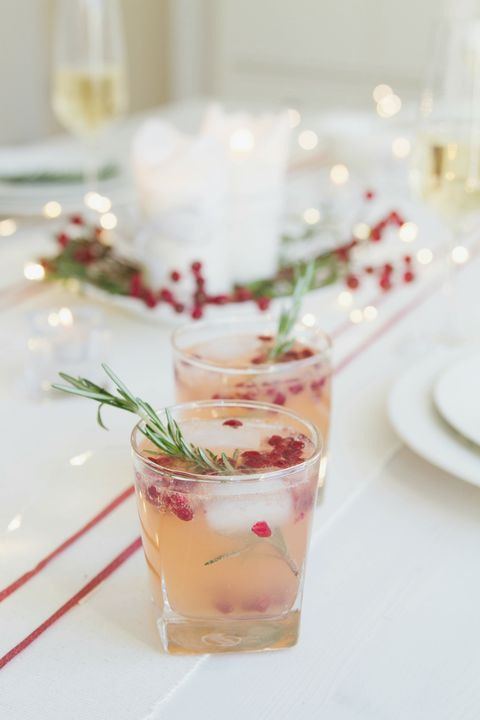 christmas themes cocktail party