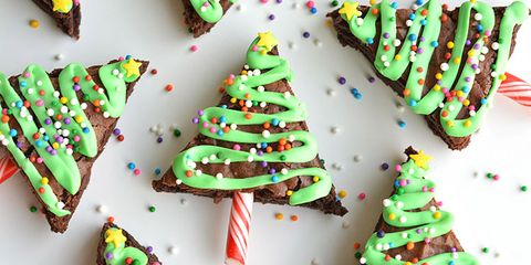 35 Easy Christmas Treats Ideas