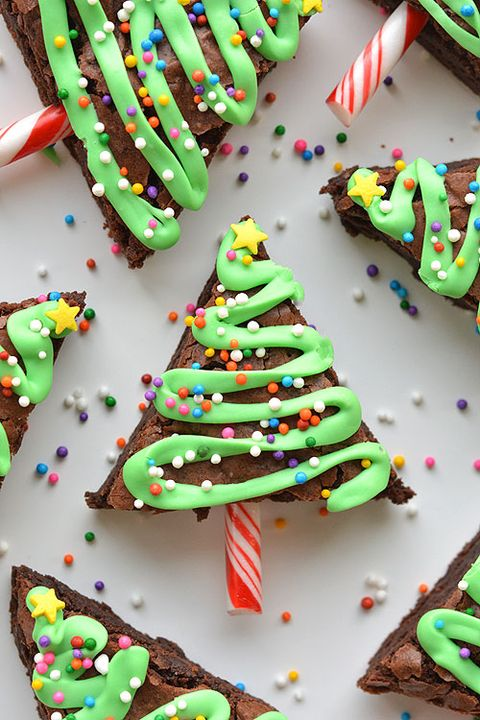 45 Easy Christmas Treats Ideas Recipes For Holiday Treats To Make