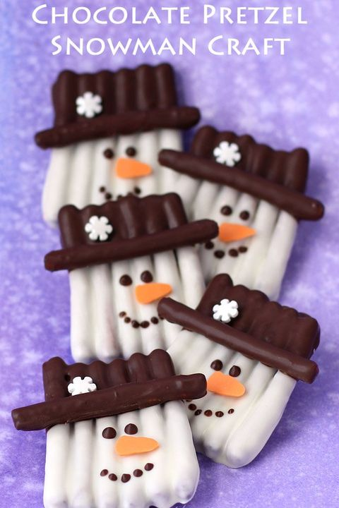 63 Best Christmas Treats Easy Holiday Treats Recipes