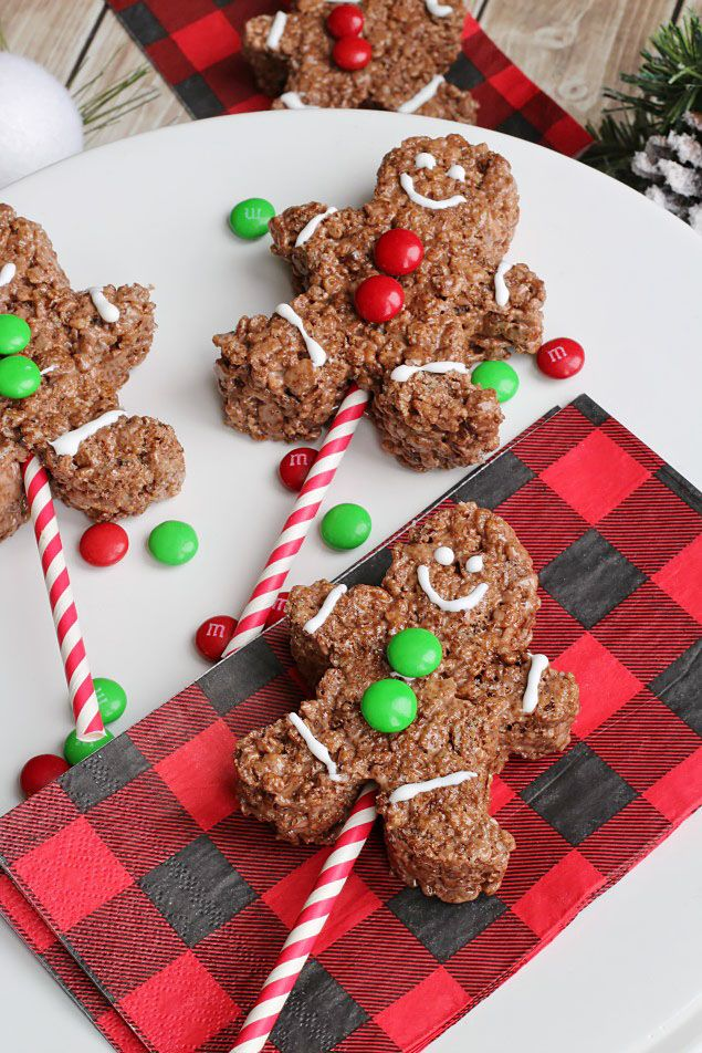 40 Easy Christmas Treats Ideas Recipes For Holiday Treats To Make