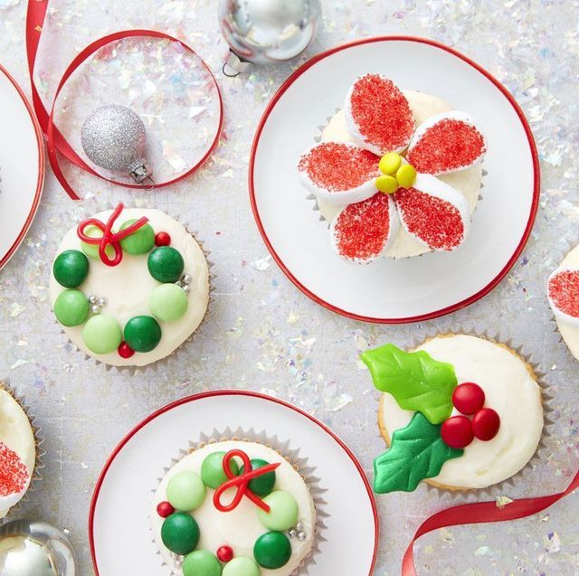 60 Easy Christmas Treats Ideas