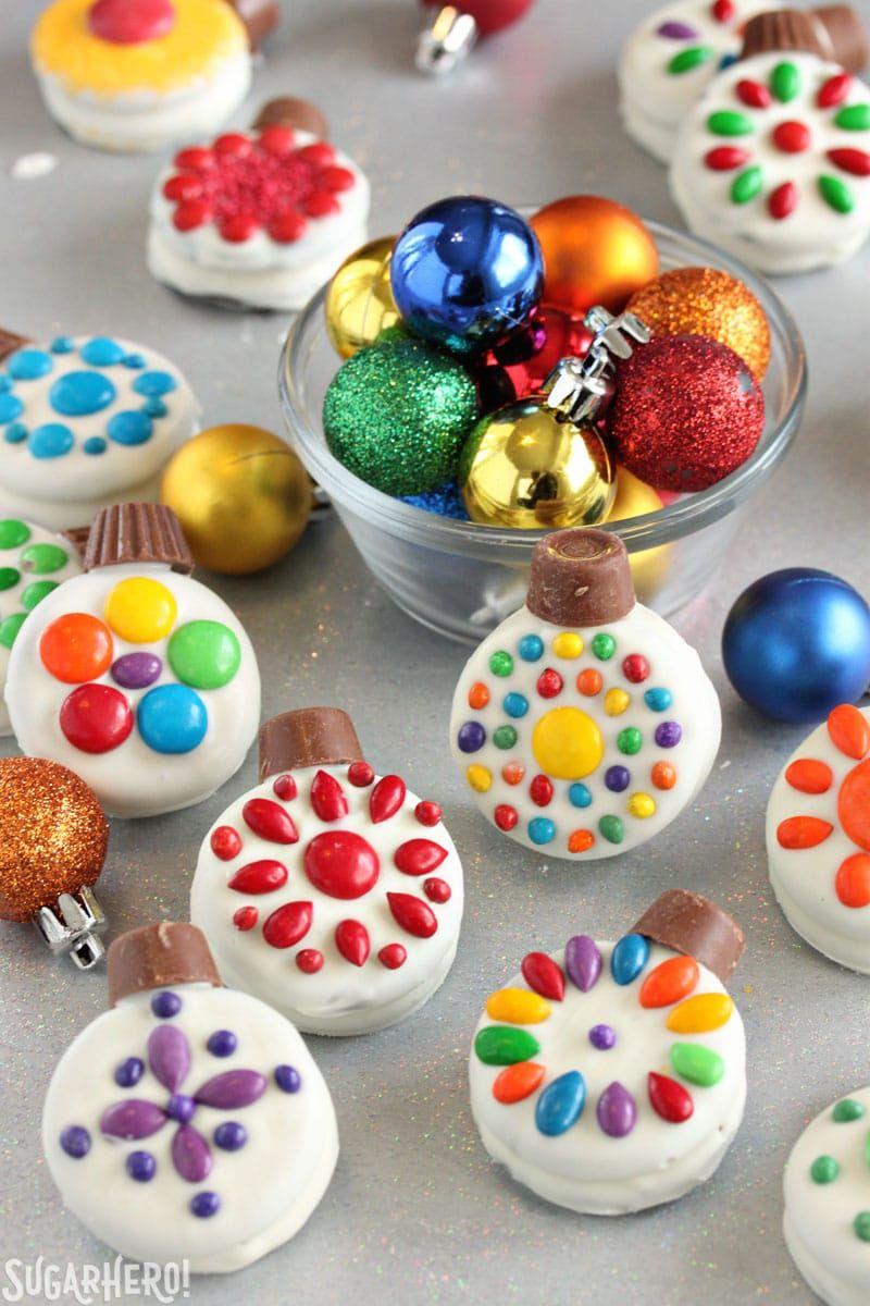 63 Best Christmas Treats Easy Holiday Treats Recipes