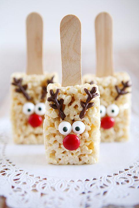 Christmas Snacks.45 Easy Christmas Treats Ideas Recipes For Holiday Treats