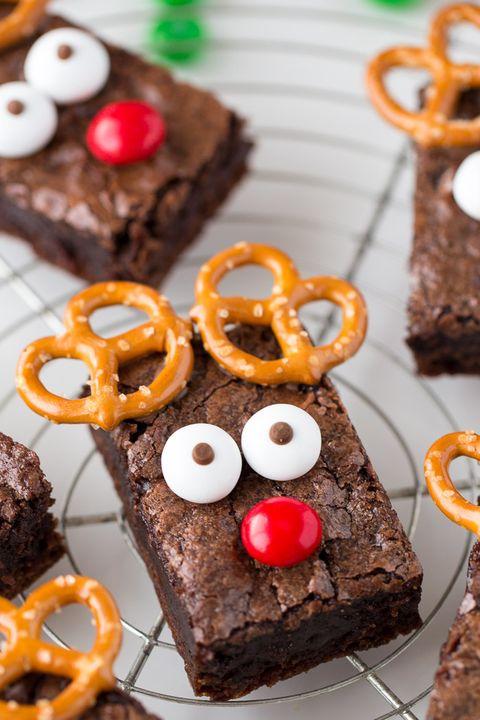 christmas treats rudolph - Best Christmas Treats