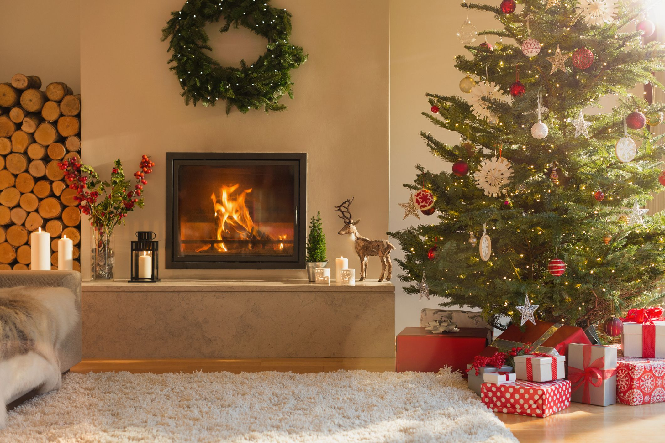 How to choose and care for your Christmas tree for the best one yet